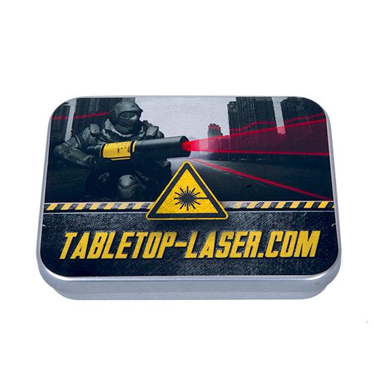Picotronic laser XL650-5