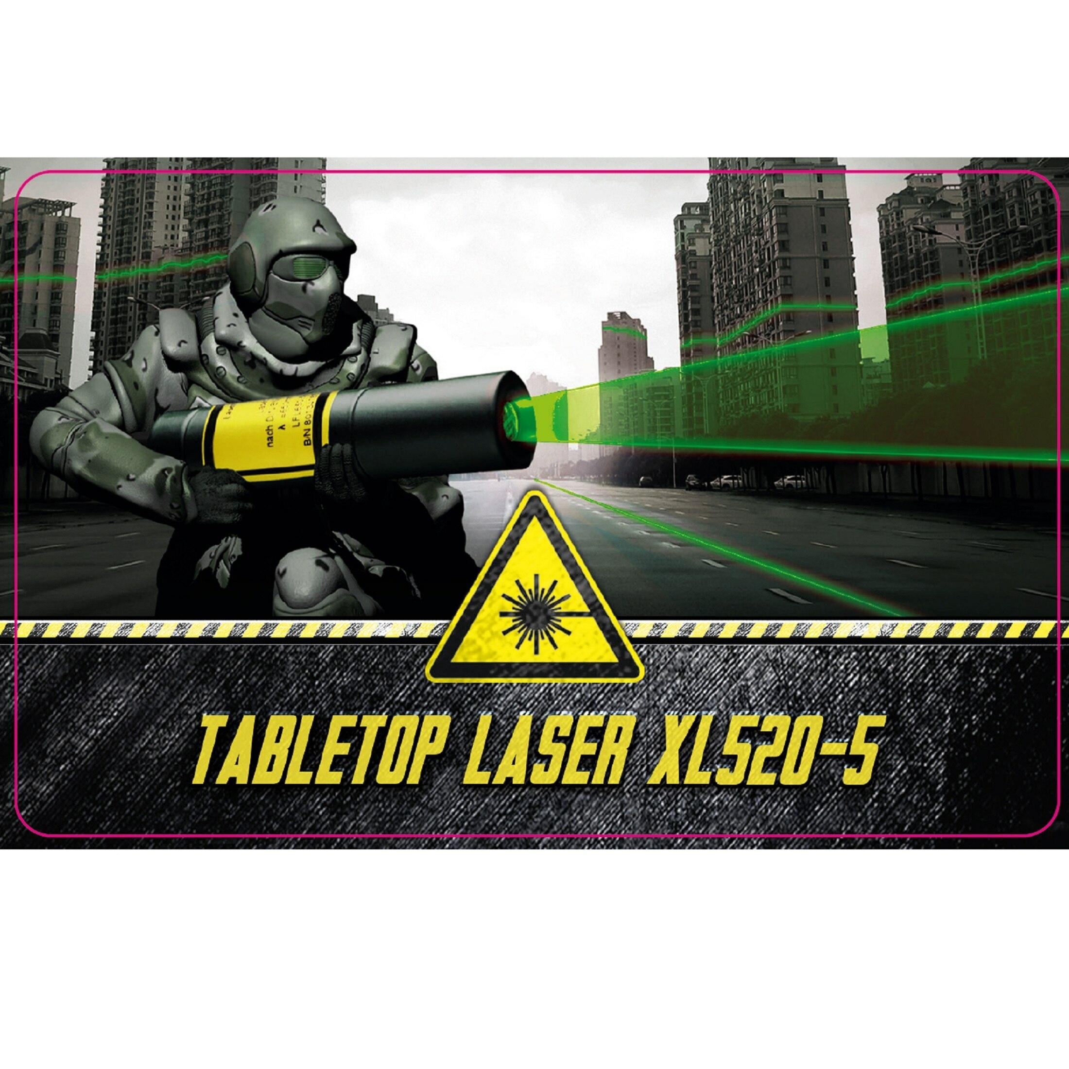 Picotronic laser XL520-5
